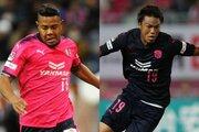 昨季2冠のC大阪、FWの2選手が骨折…リカルドと澤上竜二が手術実施