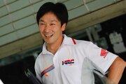 元MotoGPライダーの宇川徹がチームHRCの監督に就任か/全日本ロード
