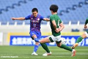 山梨学院のMF広澤、ポルティモネンセU-23加入と現地報道…選手権決勝では先制ゴール