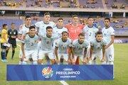 U23アルゼンチン代表、東京五輪出場が決定…南米勢で一番乗りに