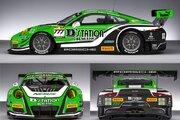 スーパー耐久:D'station Racing、星野/荒/近藤のトリオを継続。ST-1にも参戦