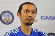 慶應義塾大のコーチ就任…戸田和幸氏が抱負「意味のある存在となれるよう」