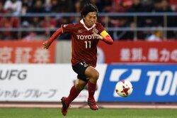 画像:J1復帰の名古屋、佐藤寿人が主将継続「『攻める』グランパスを体現」