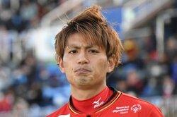 画像:名古屋、22歳DF宮原和也が選手会新会長に就任…秋山と杉森が副会長