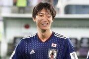FC東京の代表DF室屋成、第一子誕生を発表「より一層、責任感を持ち…」