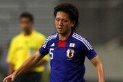 元U23代表DF比嘉祐介、29歳で現役引退…先輩・中村俊輔にエールも