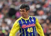 群馬、盛田剛平の現役引退を発表も「ラーメン師範としては現役続行」
