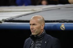 画像:「とても重要な勝利」レアルのジダン監督、難敵PSGを下し喜び