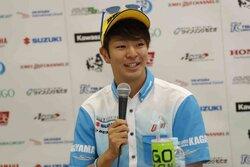 画像:全日本ロード:Team KAGAYAMAが2018年体制を発表。浦本修充はスペイン選手権フル参戦