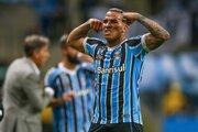 FC東京、グレミオからブラジル人FWジャエルを獲得…背番号は「16」