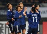 なでしこ、女子アジア杯直前にガーナと対戦決定…長崎のトラスタにて開催