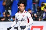 昨季まで盛岡所属の益子義浩、プロ選手引退…東京都2部クラブでプレー
