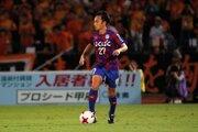 甲府退団の阿部翔平、東京都社会人2部へ…TOKYO CITY F.C.への加入決定