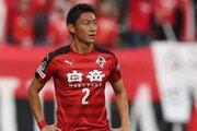 熊本、MF黒木晃平が入籍を発表…昨季40試合出場し2得点を記録
