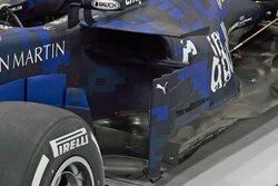 画像:【津川哲夫のF1新車チェック】どうした!?  RB14。完成度は高いがコンサバなレッドブルなど見たくない