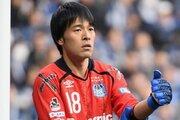 昨季引退の藤ヶ谷陽介氏、G大阪アカデミーコーチングスタッフに就任
