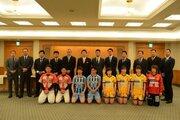 サッカー・野球・ラグビーや陸上も! 複数競技が体験できるスポーツイベントが東大阪で開催