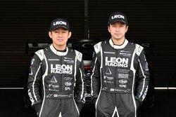 画像:K2 R&D LEON RACING、今季も黒澤&蒲生のコンビで悲願のチャンピオンを目指す