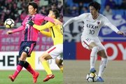 C大阪と鹿島がグループ首位…柏、川崎は2戦勝ちなし/ACL・GS第2節