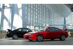 画像:トヨタ・スープラやMR2が登場。『グランツーリスモSPORT』の2月アップデート配信