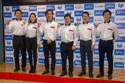 ネッツトヨタ東京、2018年も脇阪寿一とともに86/BRZに参戦。塚本奈々美はTGRラリーへ