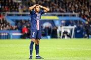 エンバペの東京五輪参加が不可能に…PSGが仏協会に招集反対を申し出る