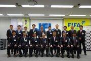 第20回JFLが11日開幕、初参戦の宮崎の石崎信弘監督「一年目から優勝を目指す」