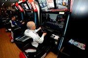スーパーGT公式ゲーム『SEGA World Drivers Championship』が3月14日より全国で順次稼働