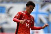 名古屋、22歳MF秋山陽介がプロA契約締結…今季ここまでの2試合で先発出場
