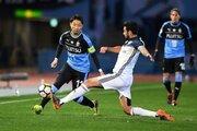 川崎、終了間際に痛恨のPK献上…3試合未勝利で決勝T進出が遠のく