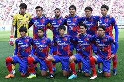 画像:FC東京、シント・トロイデンと業務提携開始…岡山、大分に続いての発表