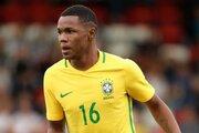 公式戦3連敗のG大阪、M・ジェズスが期限付き加入…U20ブラジル代表MF
