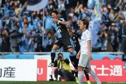 画像:川崎のMF家長、今季ホーム初白星に安堵「勝つことが一番大事」
