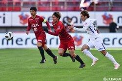 画像:広島、完封勝利で開幕3連勝! 和田が移籍後初ゴール…鹿島はPK決めきれず