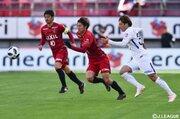 広島、完封勝利で開幕3連勝! 和田が移籍後初ゴール…鹿島はPK決めきれず