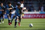 王者・川崎、不調G大阪に2−0快勝…川崎は今季2勝1分けで無敗キープ