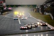 FIA、WEC富士、フォーミュラEのスケジュール変更を承認。ドリフト世界一決定戦は11月東京開催