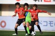 無敗同士の一戦はスコアレス…名古屋、湘南とドローで開幕3連勝ならず