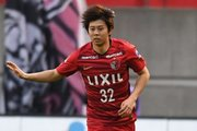 鹿島に痛手、DF安西幸輝が全治約1カ月…新加入で今季全試合出場