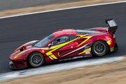 ARN RACING、ブランパンGTアジアに挑むカラーとドライバーを発表。伊藤大輔の参戦決定