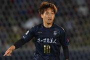 横浜FCのナ・ソンス、昌原市庁FCへ完全移籍…昨季は鹿児島でプレー