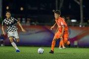 アルビレックス新潟シンガポール、開幕2戦連続勝利なし