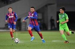 画像:FC東京が打ち合い制して今季2勝目…渡辺剛の決勝弾で湘南に逆転勝利
