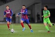 FC東京が打ち合い制して今季2勝目…渡辺剛の決勝弾で湘南に逆転勝利