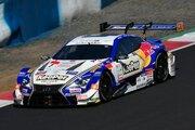 2018スーパーGT岡山公式テスト 参加全車両ギャラリー【GT500】