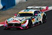 2018スーパーGT岡山公式テスト 参加全車両ギャラリー【GT300】