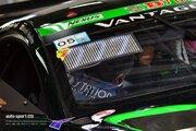スーパー耐久で2021年からフロントウインドウにLEDポジショニングライトを装着