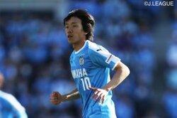 画像:磐田に痛手、中村俊輔が約3週間の離脱へ…トレーニング中に負傷