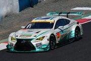 LMcorsa 2018スーパーGT公式テスト岡山 テストレポート