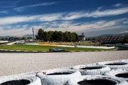 F1開幕直前SNS特集:ミニ・アイスマンのピットストップ、笑顔あふれるトロロッソ・ホンダのガレージ